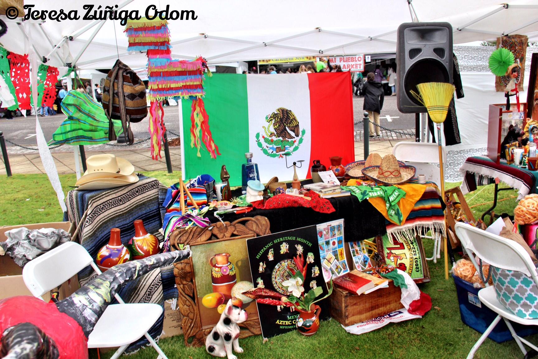Brand new Mexico | Southern Señora QC27