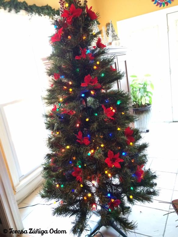 Mexican Christmas Decorations.Christmas Decorating And Hallmark Movies Southern Senora