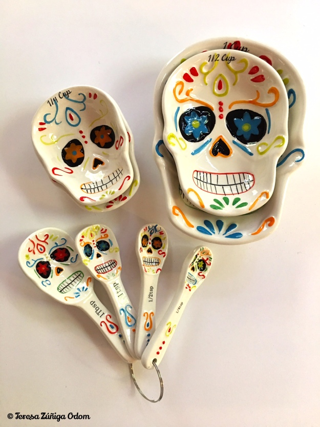 Day Of The Dead D 233 Cor It S Everywhere Southern Se 241 Ora
