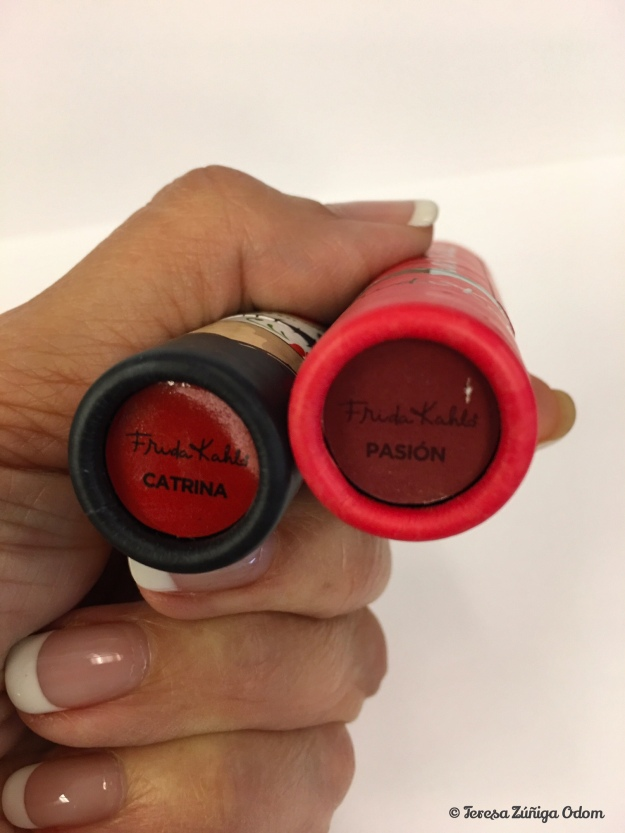 Love the names of these lipsticks!