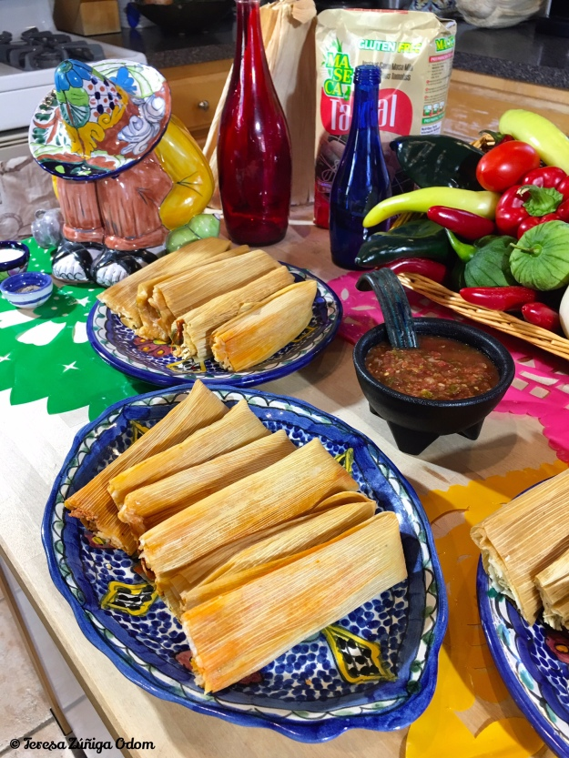 HICA Tamales go on sale Thanksgiving Day!