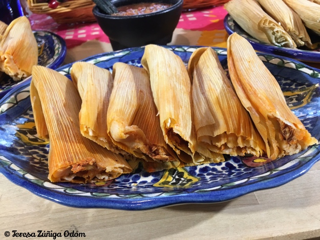 HICA Tamales!!!