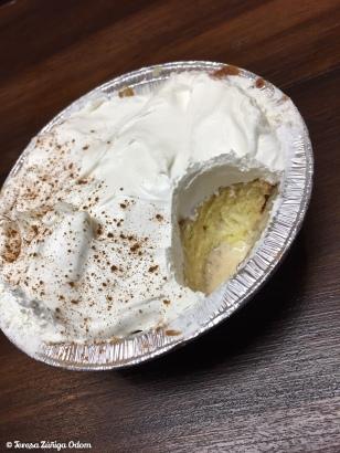 Jesus Cake aka Tres Leches cake