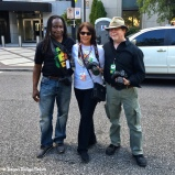 Two of my favorite photographers - Larry Gay and Clark Scott - they capture the best photos of events in Birmingham!