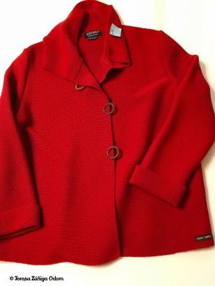 St. James jacket