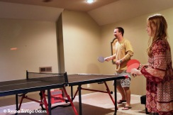 Ping pong or table tennis?