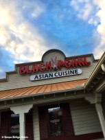 The Black Pearl Asian cuisine restaurant in Homewood, AL