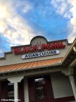 The Black Pearl Asian cuisine restaurant in Homewood, AL