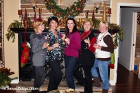 Dec 2011 - Champagne Jam