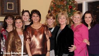 Dec 2012 - NYE celebration
