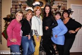 Dec 2013 - NYE celebration