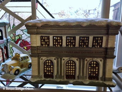 Bedford Falls Trust and Savings Bank