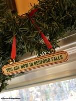 Bedford Falls sign