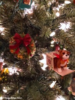 Hallmark ornaments!
