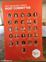 Host Committee for Ignite 2017