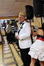 Prom King Eddie