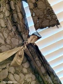 Dress details!