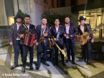 La Energia Norteña - Fiesta 2019